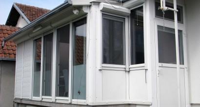 Zatvorena veranda