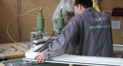 Izrada PVC stolarije